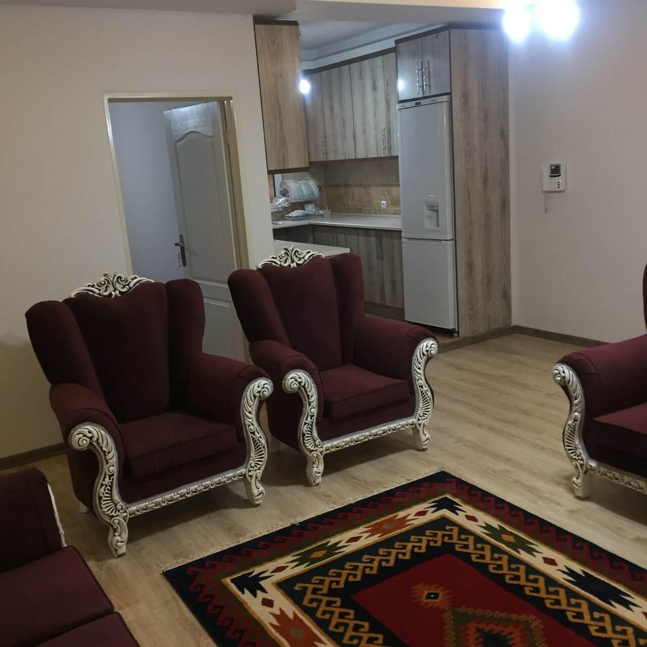 اجاره خانه مبله ارزان در غرب تهران