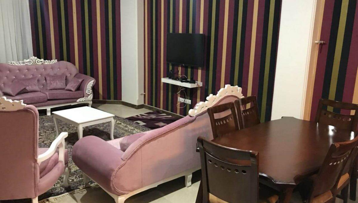 اجاره آپارتمان مبله لوکس در تهران