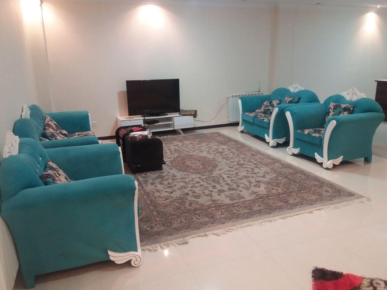 اجاره آپارتمان مبله در مرکز تهران طالقانی