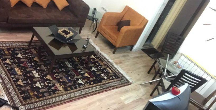 اجاره سوئیت مبله ارزان در غرب تهران