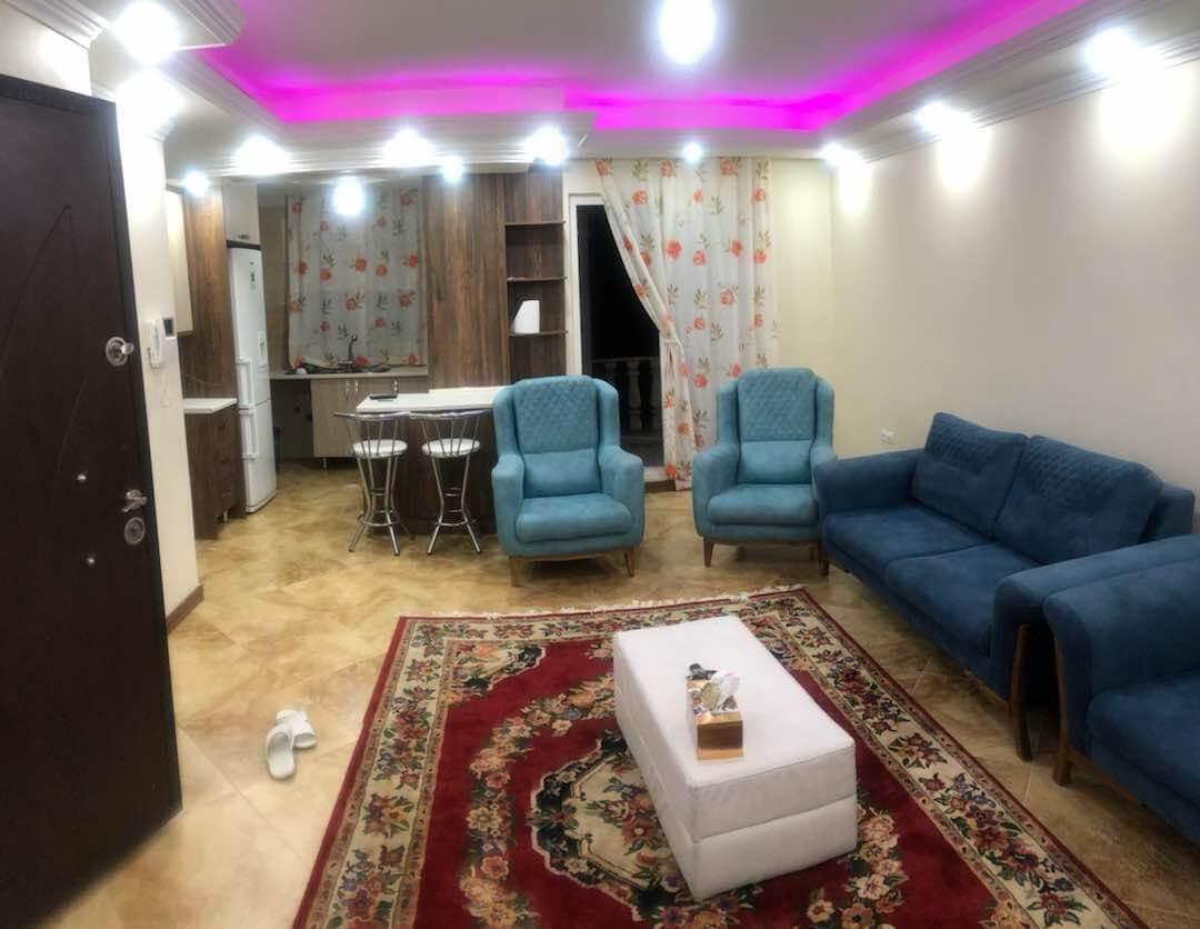 اجاره آپارتمان مبله در غرب تهران