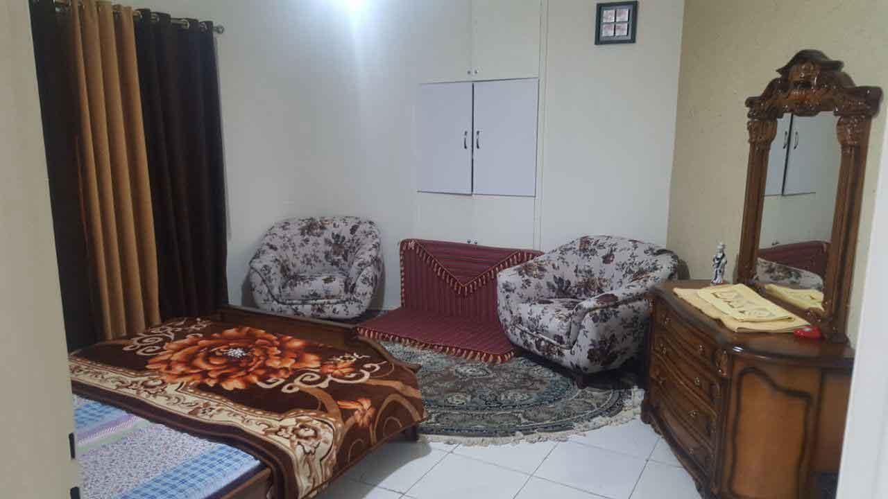 اجاره آپارتمان مبله هفت تیر تهران