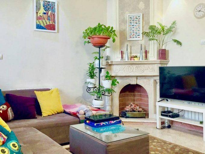 اجاره آپارتمان مبله تهران بلند مدت