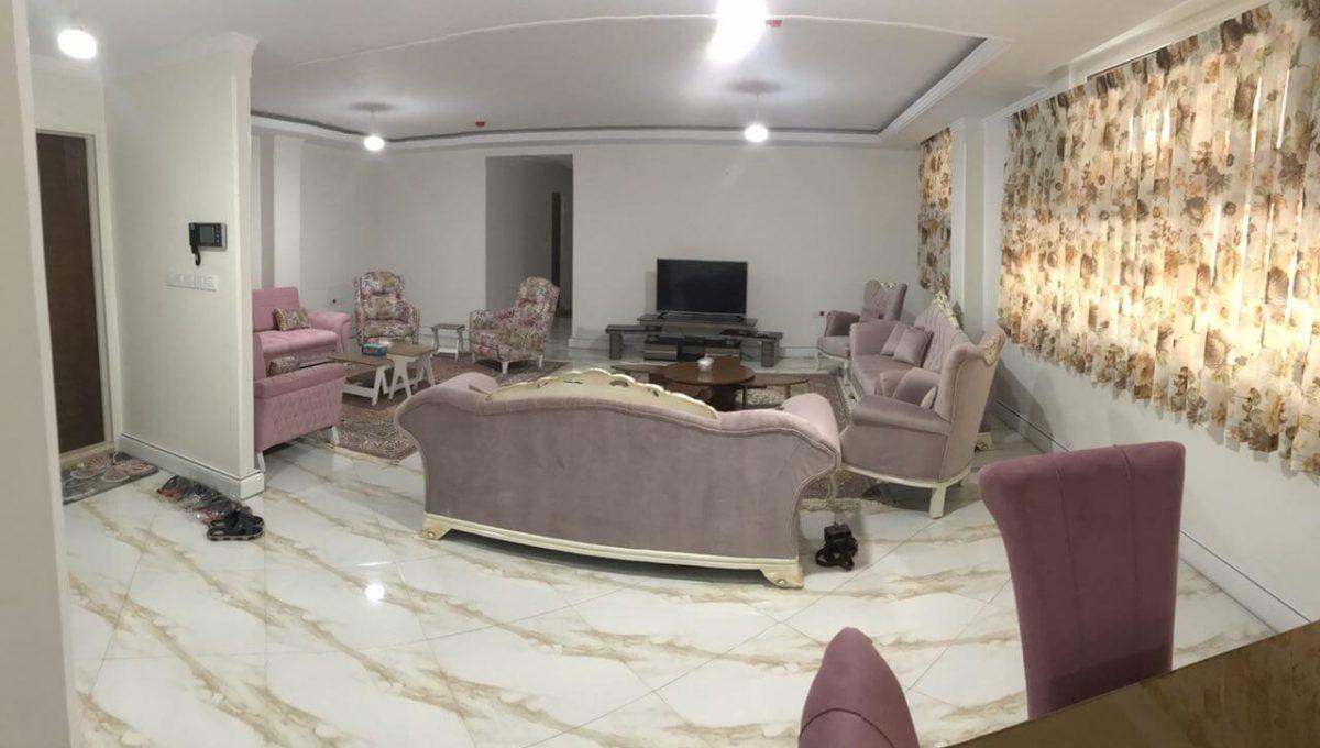اجاره آپارتمان مبله در شریعتی تهران