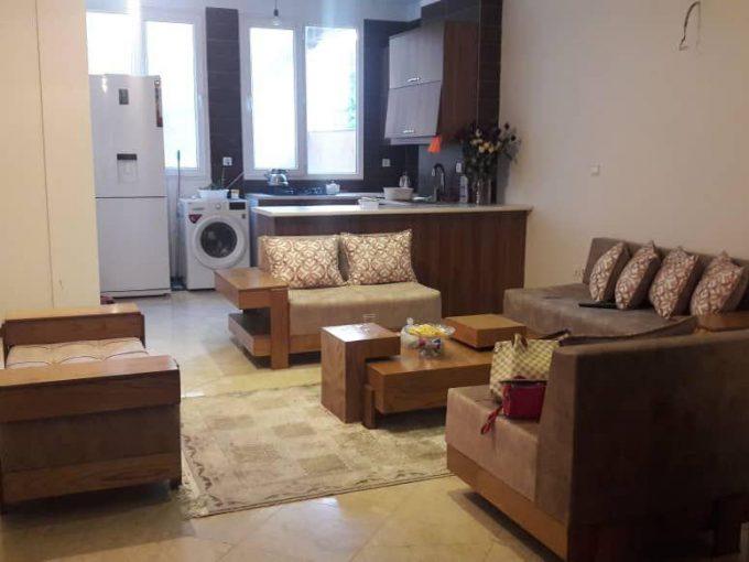 اجاره آپارتمان مبله تهران جردن