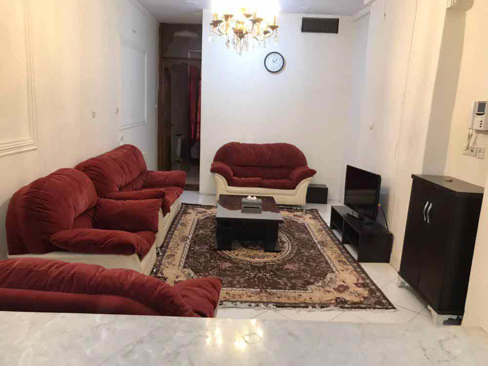 اجاره روزانه آپارتمان در تهران خیابان