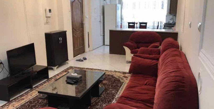 اجاره روزانه آپارتمان در تهران
