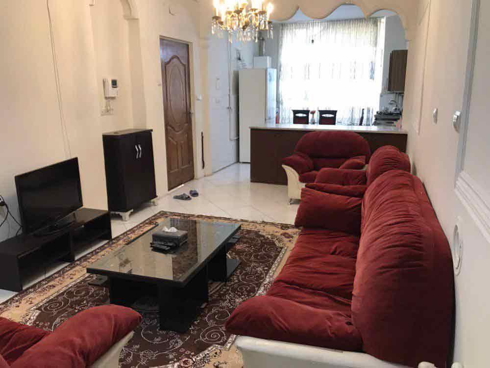 اجاره روزانه آپارتمان در تهران فاطمی