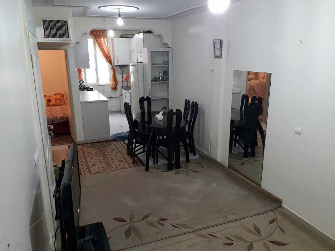 اجاره آپارتمان مبله تهران میدان حر