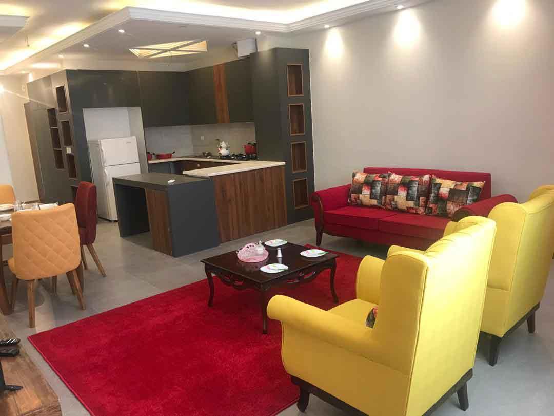 اجاره آپارتمان مبله ظفر تهران