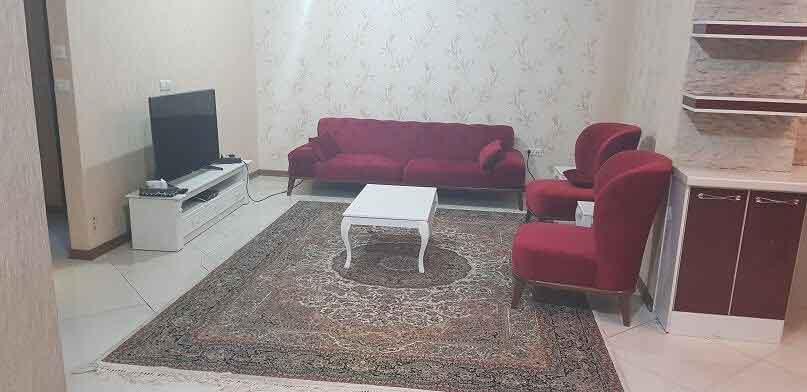 اجاره روزانه آپارتمان مبله اشرفی اصفهانی