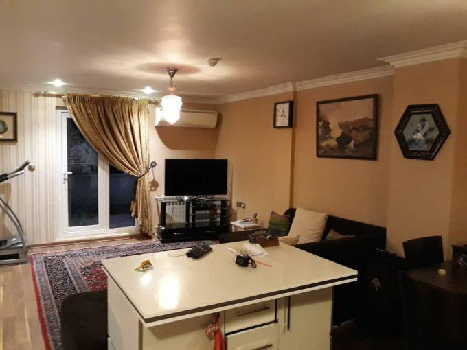 اجاره روزانه آپارتمان لاکچری مبله سعادت آباد