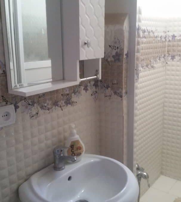 اجاره آپارتمان مبله نواب تهران