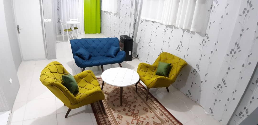 اجاره آپارتمان مبله تهران بریانک