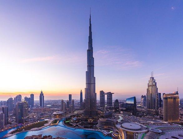 برج خلیفه (Burj Khalifa)
