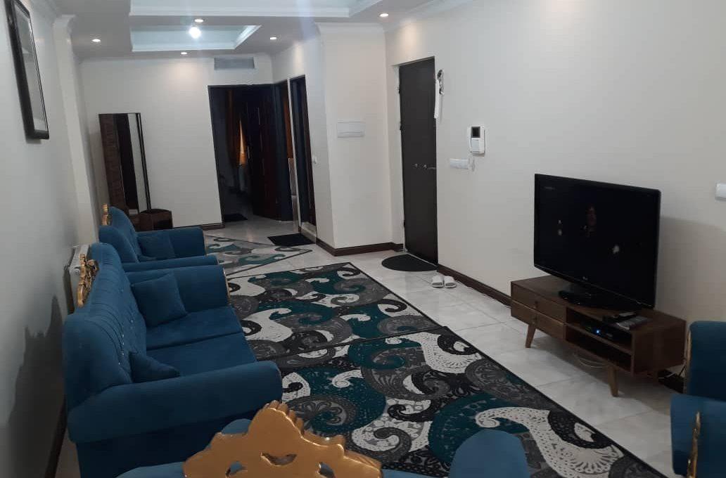 اجاره روزانه آپارتمان مبله تهران مرزداران