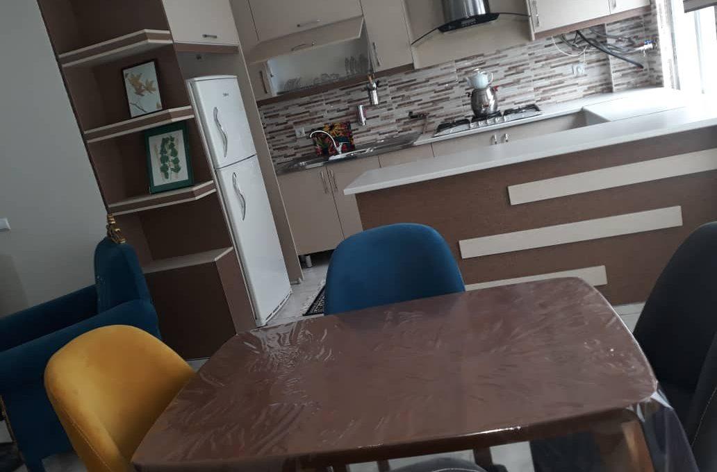 اجاره روزانه خانه مبله تهران مرزداران