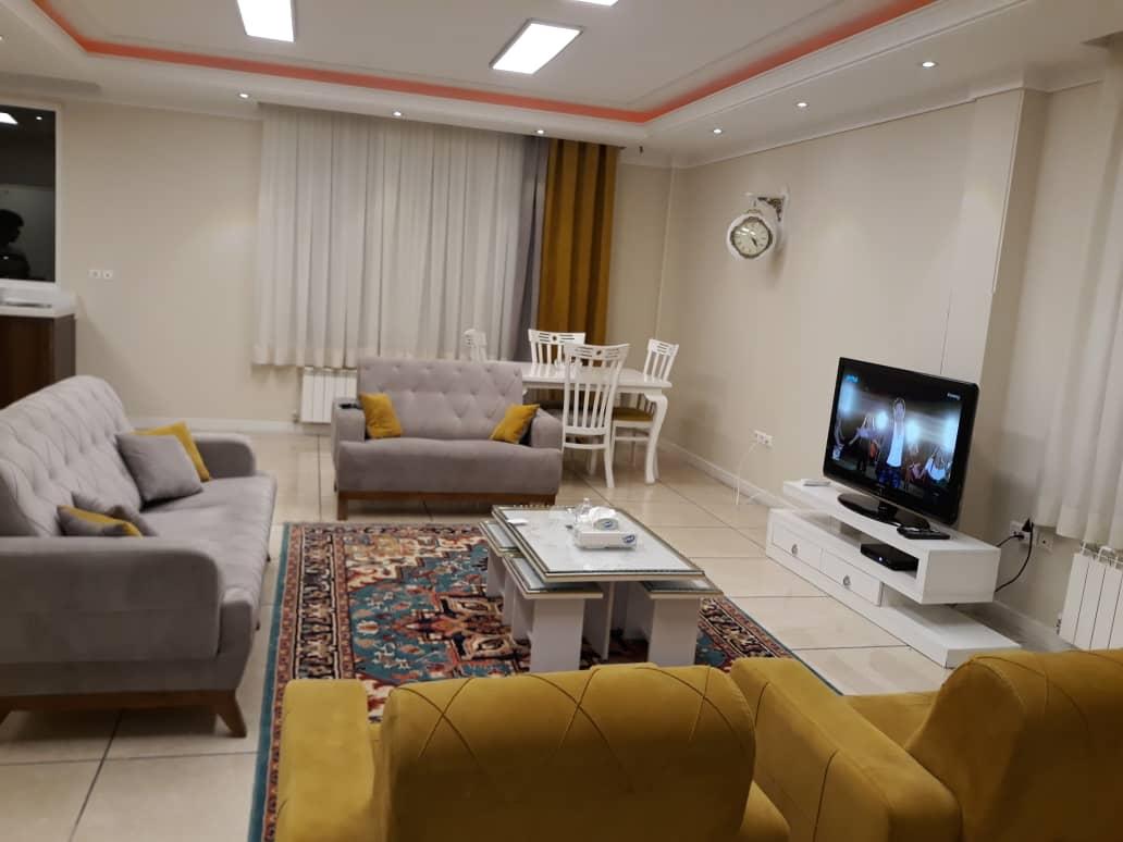 اجاره آپارتمان مبله پاسداران تهران