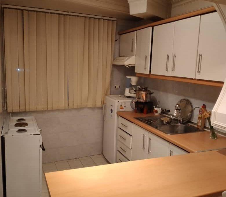 اجاره روزانه آپارتمان مبله تهران یوسف آباد