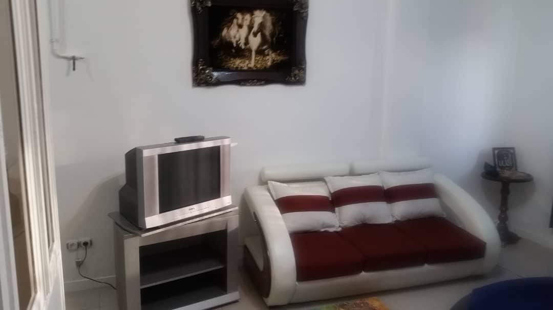 آپارتمان مبله میدان ولیعصر