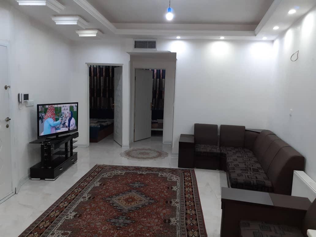 خانه روزانه دوخوابه در ازادی تهران